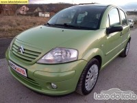 Polovni automobil - Citroen C3 1,4HDI XSENON