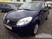 Polovni automobil - Dacia Sandero 1,4 p.l.i.n