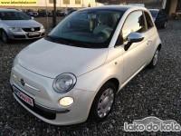 Polovni automobil - Fiat 500 1,2 SVAJCARSKA
