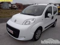 Polovni automobil - Fiat Qubo 1.3mjtd svajcarska