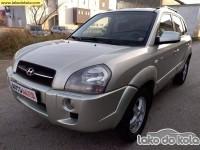 Polovni automobil - Hyundai Tucson 2.0 crdi svajcarska