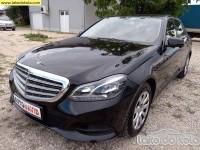 Polovni automobil - Mercedes Benz 123 Mercedes Benz E 200 200CDI NOV