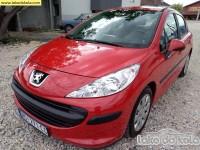 Polovni automobil - Peugeot 207 1.4 SVAJCARSKA