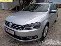 Polovni automobil - Volkswagen Passat B7 Passat B7 2,0TDI