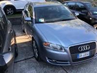 Polovni automobil - Audi A4 2,0TDI S LAJN