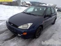 Polovni automobil - Ford Focus 1,8 TDDI