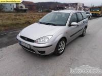 Polovni automobil - Ford Focus 1,8TDCI