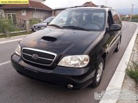 Polovni automobil - Kia Carnival 2,9 CRDI