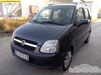 Polovni automobil - Opel Agila 1.3 CDTI