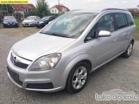 Polovni automobil - Opel Zafira 1.9CDTI SVAJCARSKA