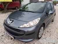 Polovni automobil - Peugeot 207 1.4 B