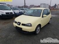 Polovni automobil - Seat Arosa 1.4 b