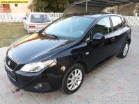 Polovni automobil - Seat Ibiza 1.6 NOV