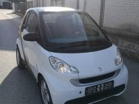 Polovni automobil - Smart ForTwo 1.0 nov