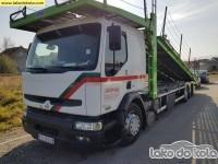 Polovno teretno vozilo do 7.5 tona - Renault PREMIUM