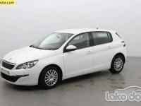 Polovni automobil - Peugeot 308 1.6 BUSINESSBLUEHDI