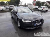 Polovni automobil - Audi A6 2.0TDI S-LINE M.TRO