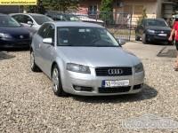 Polovni automobil - Audi A3 2.0 TDI