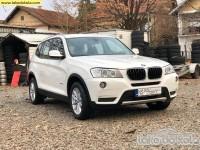 Polovni automobil - BMW X3 2.0 X-DRIVE