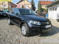 Polovni automobil - Volkswagen Touareg 3,0  TDI