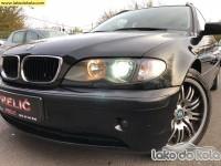 Polovni automobil - BMW 320 KREDlTI BEZ UCESCA
