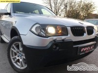 Polovni automobil - BMW X3 M KREDlTI BEZ UČEŠCA