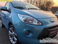 Polovni automobil - Ford Ka KREDlTI BEZ UCESCA