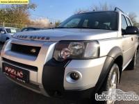 Polovni automobil - Land Rover Freelander KREDlTI BEZ UCESCA