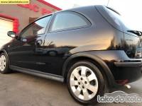 Polovni automobil - Opel Corsa C KREDlTI BEZ UCESCA