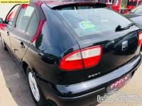 Polovni automobil - Seat Leon KREDlTI BEZ UČEŠĆA