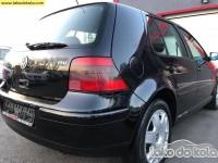 Polovni automobil - Volkswagen Golf 4 Golf 4 KREDlTI BEZ UCESCA