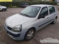 Polovni automobil - Renault Clio KREDIT BEZ UCESCA