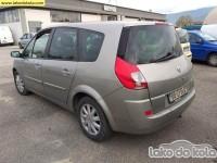 Polovni automobil - Renault Grand Scenic KREDlTI BEZ UCESCA
