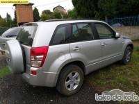 Polovni automobil - Suzuki Grand Vitara KREDlTI BEZ UCESCA