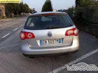 Polovni automobil - Volkswagen Passat B6 KREDlTI BEZ UCESCA