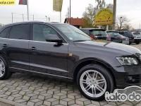 Polovni automobil - Audi Q5 2.0TDI QUATRO S LINE