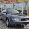 Polovni automobil - Audi A4 1.9 TDI BESPREKORAN
