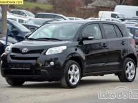 Polovni automobil - Toyota 105 Urban Cruiser 1.4D4D 4X4 CH N0V