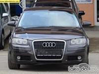 Polovni automobil - Audi A3 2.0TDI SPORTBACK