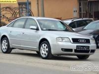 Polovni automobil - Audi A6 2.5TDI QUATRO N0V
