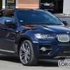 Polovni automobil - BMW X6 3.0 X-DRIVE