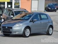 Polovni automobil - Fiat Grande Punto Grande Punto 1,3MJET SAVRŠŠEN