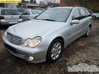 Polovni automobil - Mercedes Benz C 220 Mercedes Benz C 220 CDI ELEGANCE