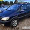 Polovni automobil - Opel Zafira 2.0DTI ELEGANCE
