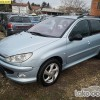Polovni automobil - Peugeot 206 SW 2.0HDI XS