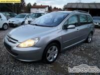 Polovni automobil - Peugeot 307 2.0HDI PA NO RA MA