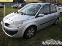 Polovni automobil - Renault Scenic 1.5DCI RESTAJLING