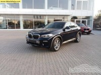 Novi automobil - BMW X4 xDrive 20d NEW MODEL  - Novo