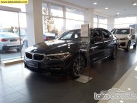 Novi automobil - BMW 520 d xDrive M paket  - Novo