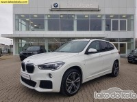 Polovni automobil - BMW X1 xDrive 20d M paket